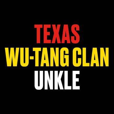 TEXAS & WU-TANG CLAN-HI (RSD EXCLUSIVE) -RSD 2021 - Wu-Tang Clan