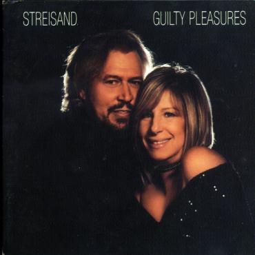 Guilty Pleasures - Barbra Streisand