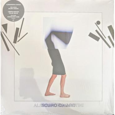 Scuro Chiaro - Alessandro Cortini