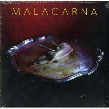 Malacarna - Malacarna (Rsd 2021) Blood Red Colored Vinyl -