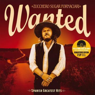 WANTED SPANISH (RSD 21)- - Zucchero