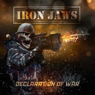 Declaration Of War - Iron Jaws