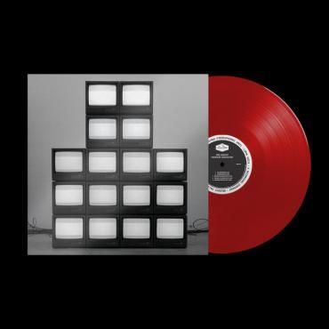Nowhere Generation(1LP/Transparent Red) - RISE AGAINST