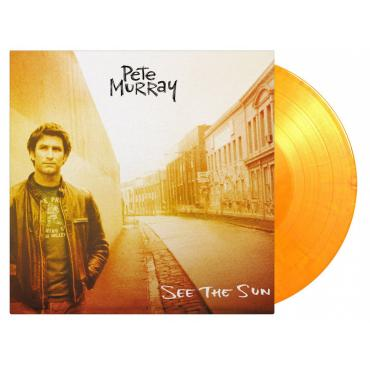 See The Sun (1Lp Coloured) - PETE MURRAY