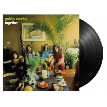 Together (1Lp Black) - Golden Earring