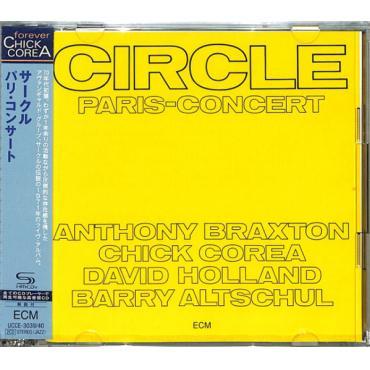Paris-Concert - Circle Jerks