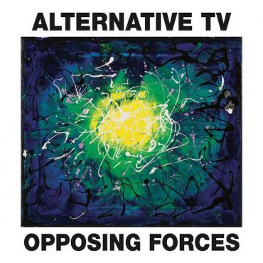 Opposing Forces - Alternative TV