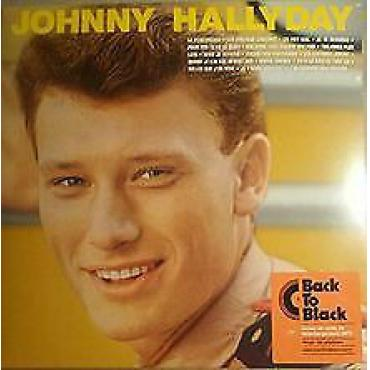 N°7 Spécial (Le Pénitencier) - Johnny Hallyday