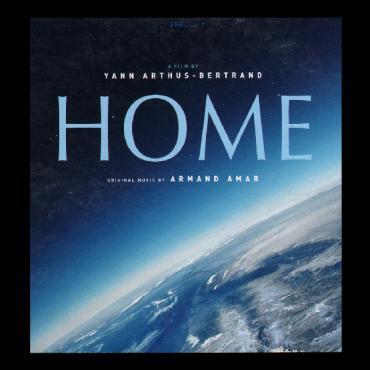 Home - Armand Amar