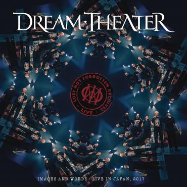Lost Not Forgotten Archives: Images and Words - Live in Japan, 2017 - Dream Theater