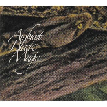 Ambient Black Magic - Rainforest Spiritual Enslavement