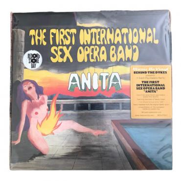 Anita - The First International Sex Opera Band