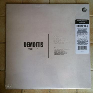 Demoitis Vol.1 - Various Production