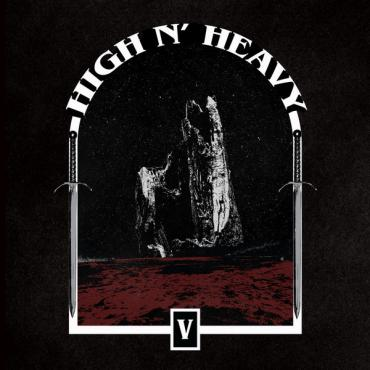 V - High N' Heavy