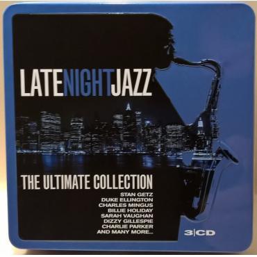 Late Night Jazz - Various