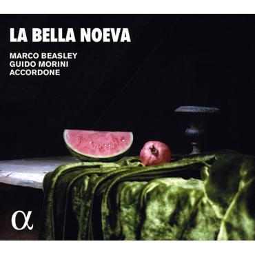 La Bella Noeva - Marco Beasley