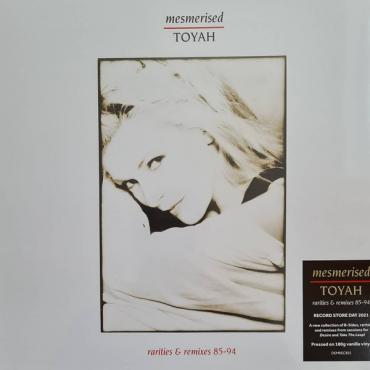Mesmerised - Rarities & Remixes 85-94 - Toyah
