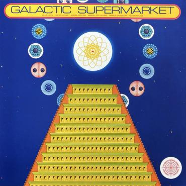 Galactic Supermarket - The Cosmic Jokers