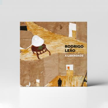 A LIBERDADE (3xCD) - RODRIGO LEAO