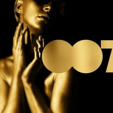 OST / James Bond Theme (7inch)RSD21 -