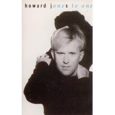 One To One - Howard Jones