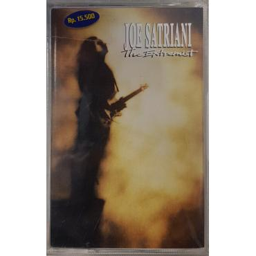 The Extremist - Joe Satriani