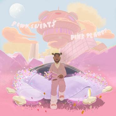 PINK PLANET-LP- - Pink Sweat$