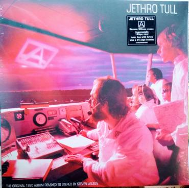 A  - Jethro Tull