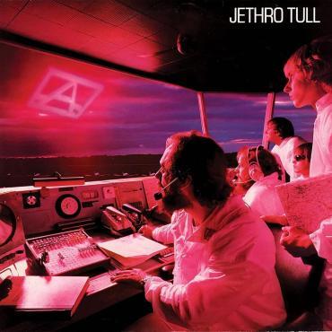 A  (Steven Wilson Remix) - Jethro Tull