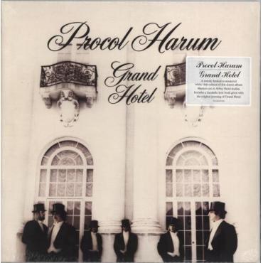 Grand Hotel - Procol Harum