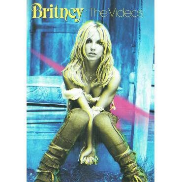 The Videos - Britney Spears