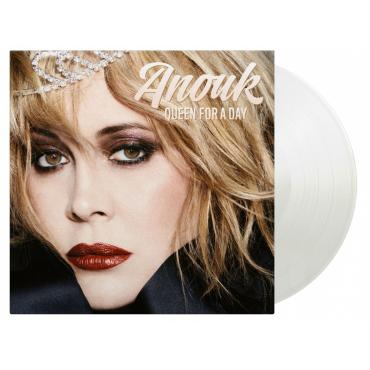 Queen For A Day (1LP Coloured) - ANOUK