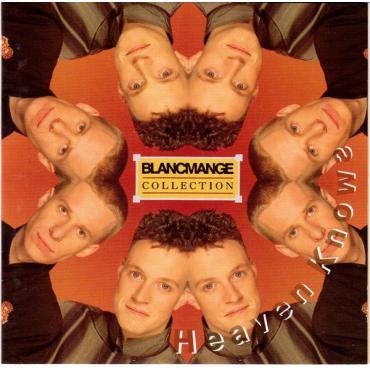 Blancmange Collection: Heaven Knows - Blancmange