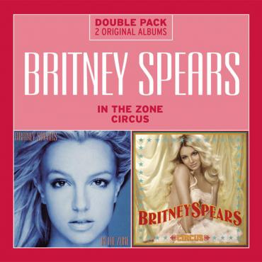 In The Zone / Circus - Britney Spears