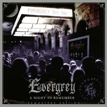 A NIGHT TO REMEMBER -DIGI- - Evergrey