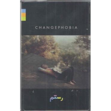Changephobia - Rostam Batmanglij