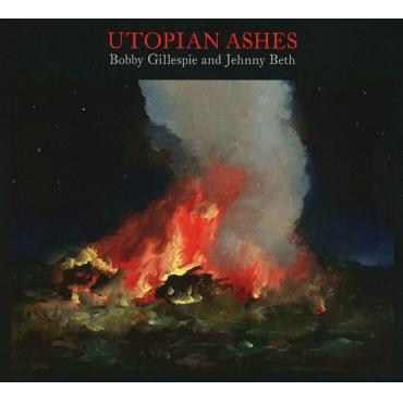 UTOPIAN ASHES-GILLESPIEBOBBY & BE -