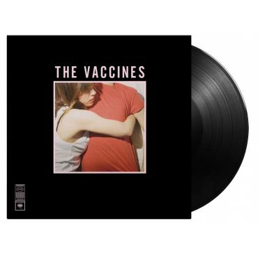 WHAT DID YOU.. -HQ- - VACCINES
