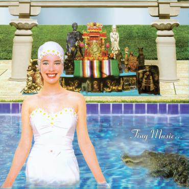 TINY MUSIC…FROM THE VATICAN GI - Stone Temple Pilots