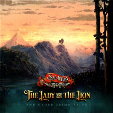 The Lady And The Lion And Other Grimm Tales I - The Samurai Of Prog