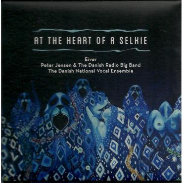 At the Heart of A Selkie - Eivør Pálsdóttir