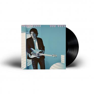 SOB ROCK      -LP- - John Mayer