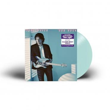 SOB ROCK      -MARBLE LP- - John Mayer