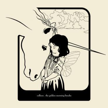 The Golden Morning Breaks - Colleen