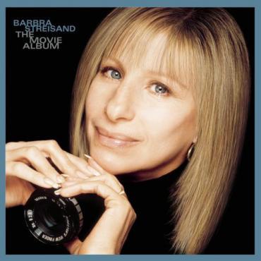 The Movie Album - Barbra Streisand