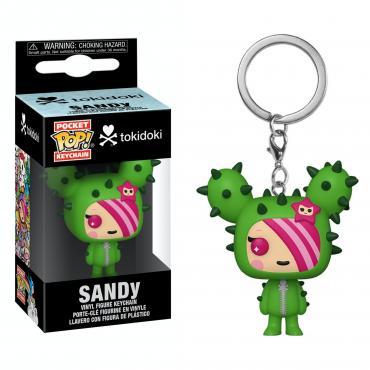 Tokidoki: Funko Pop! Keychain - Sandy -
