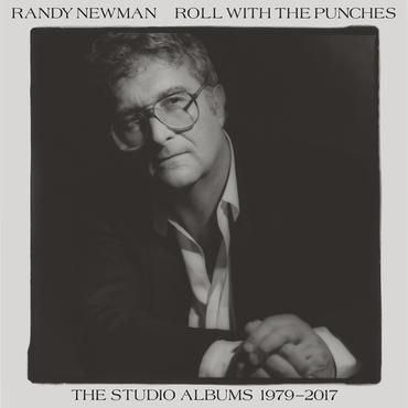 ROLL WITH THE PUNCHES RSD 2021 - Randy Newman