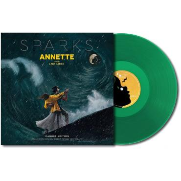 Annette (Cannes Edition - Selections From The Motion Picture Soundtrack) - Sparks