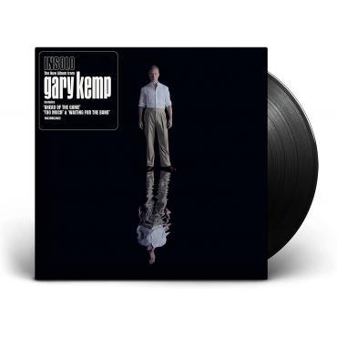 IN SOLO - Gary Kemp