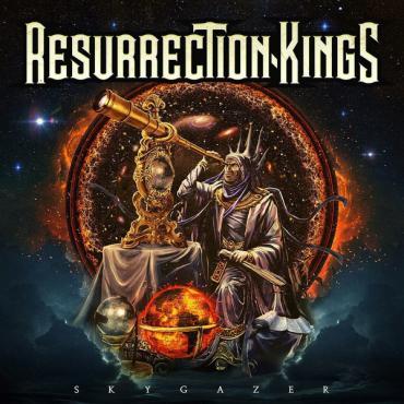 Skygazer - Resurrection Kings